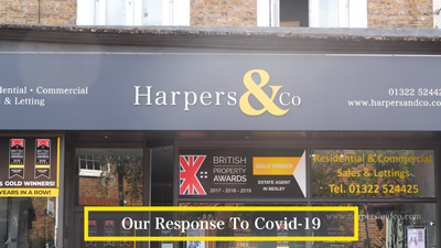 Harpers and Co Covid-19 update